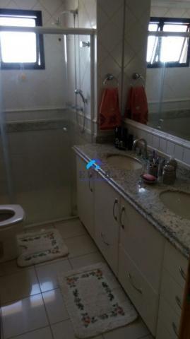 Apartamento à venda com 3 dormitórios em Vila joão godói, Araraquara cod:AP0152_EDER - Foto 11