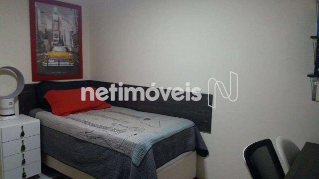 Apartamento à venda com 3 dormitórios em Campo grande, Cariacica cod:720069 - Foto 17