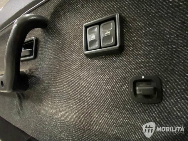 Volkswagen Gol GTS 1.8 - Foto 11