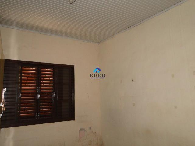 Casa à venda com 3 dormitórios em Centro, Araraquara cod:CA0125_EDER - Foto 8