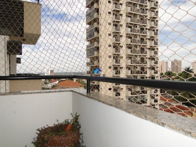 Apartamento à venda com 3 dormitórios em Centro, Araraquara cod:AP0113_EDER - Foto 6
