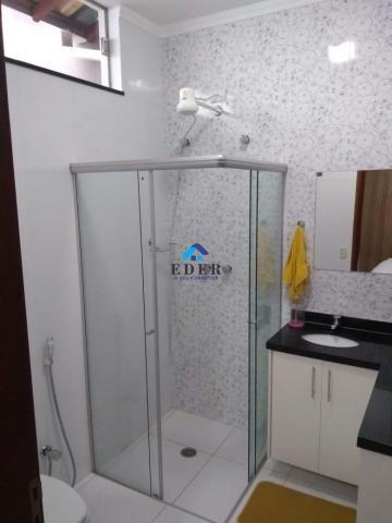 Casa de condomínio à venda com 3 dormitórios cod:CA0216_EDER - Foto 15
