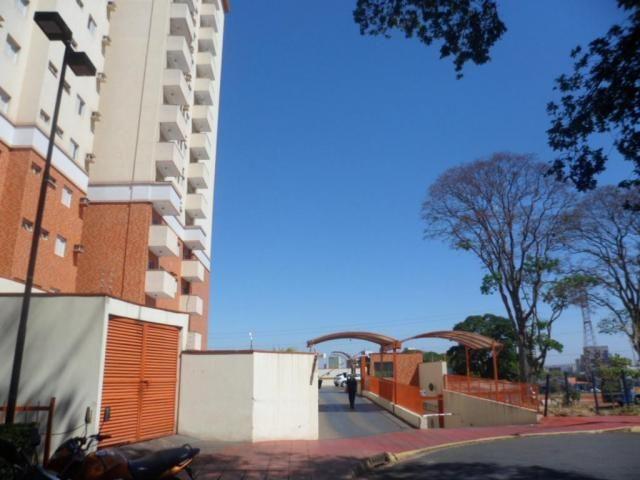 Apartamento residencial para locação, Nova Ribeirânia, Ribeirão Preto. - Foto 2