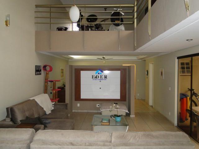 Casa à venda com 3 dormitórios em Jardim das roseiras, Araraquara cod:CA0185_EDER - Foto 6