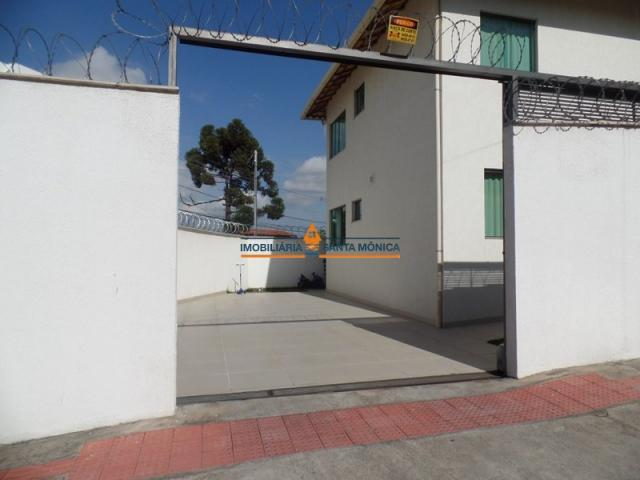 Casa à venda com 4 dormitórios em Santa mônica, Belo horizonte cod:16501 - Foto 16