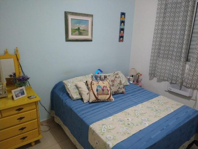 Apartamento à venda com 2 dormitórios em Jardim universal, Araraquara cod:AP0014_EDER - Foto 13