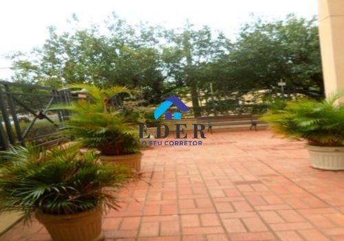 Apartamento à venda com 1 dormitórios em Centro, Araraquara cod:AP0031_EDER - Foto 5
