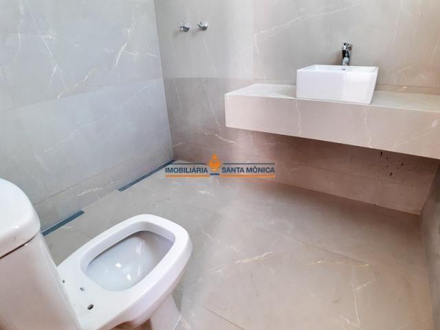 Casa à venda com 3 dormitórios em Itapoã, Belo horizonte cod:15987 - Foto 14
