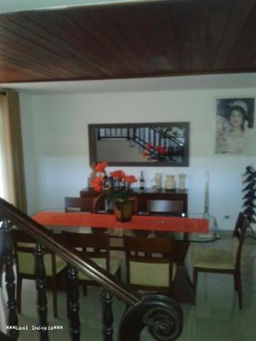 Casa para Locação em Presidente Prudente, AVIAÇÃO, 5 dormitórios, 3 suítes, 2 banheiros, 2 - Foto 6