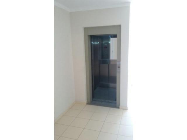 Apartamento à venda em Centro, Bady bassitt cod:AP0061