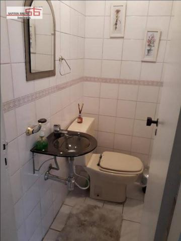 Apartamento com 4 dormitórios à venda, 117 m² por R$ 949.000,00 - Vila Palmeiras - São Pau - Foto 8