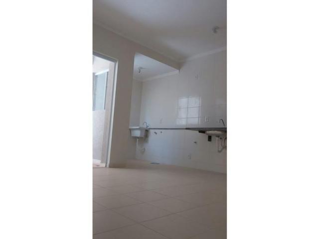 Apartamento à venda em Centro, Bady bassitt cod:AP0061 - Foto 5