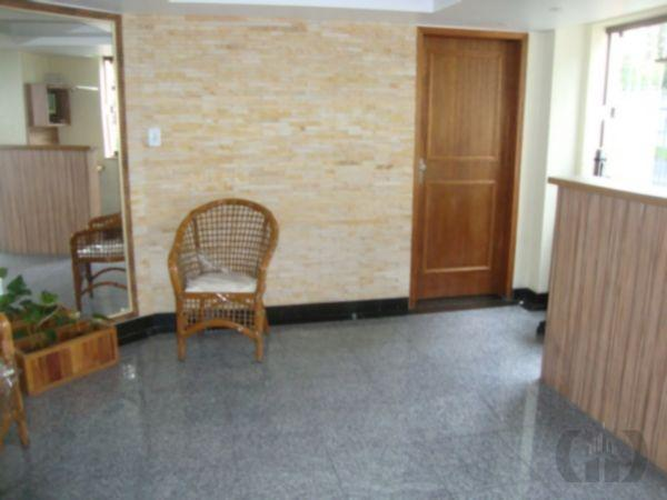 Apartamento à venda com 2 dormitórios em Nonoai, Porto alegre cod:EL56350737 - Foto 8