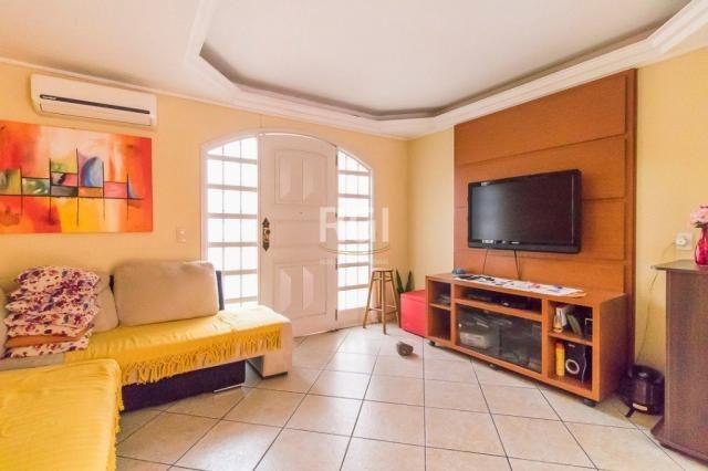 Casa à venda com 5 dormitórios em Jardim itu, Porto alegre cod:EL50877625 - Foto 3