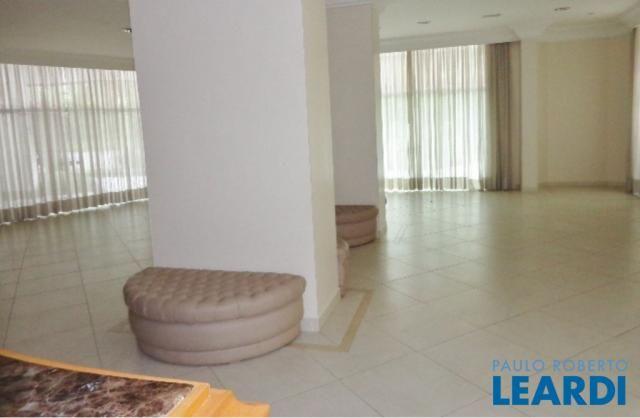 Apartamento para alugar com 4 dormitórios em Alto da boa vista, São paulo cod:530227 - Foto 2