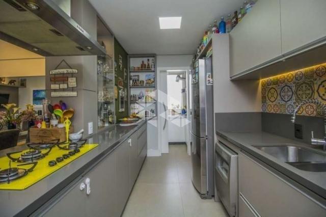 Apartamento à venda com 3 dormitórios em Moinhos de vento, Porto alegre cod:9922655 - Foto 4