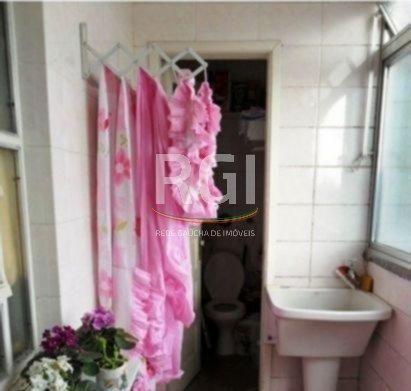 Apartamento à venda com 2 dormitórios em Jardim botânico, Porto alegre cod:EL50872747 - Foto 4