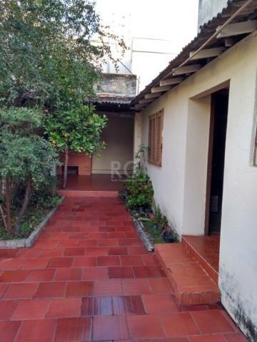 Casa à venda com 3 dormitórios em Passo da areia, Porto alegre cod:EL56354258 - Foto 2