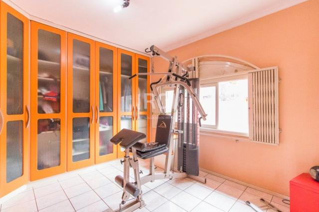 Casa à venda com 5 dormitórios em Jardim itu, Porto alegre cod:EL50877625 - Foto 11