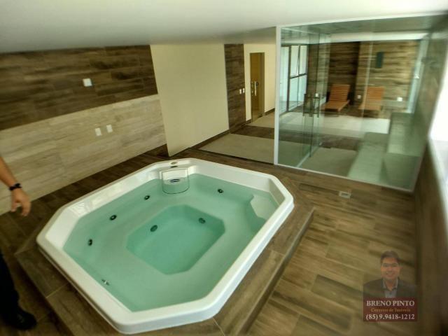 Apartamento à venda, 54 m² por R$ 430.000,00 - Fátima - Fortaleza/CE
