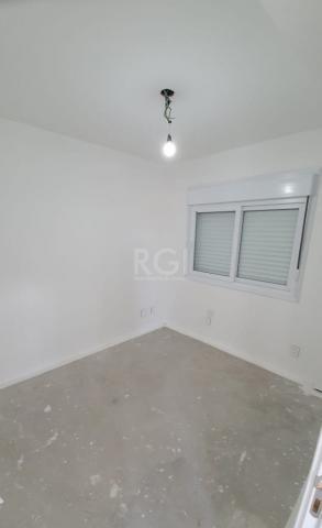 Apartamento à venda com 3 dormitórios em São sebastião, Porto alegre cod:EL56356660 - Foto 5