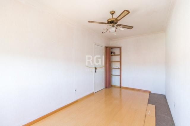 Apartamento à venda com 2 dormitórios em Jardim do salso, Porto alegre cod:EL50865421 - Foto 4