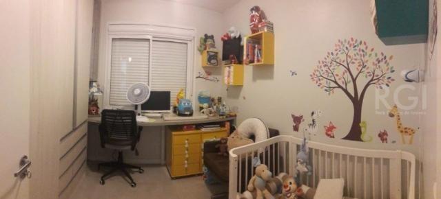 Apartamento à venda com 2 dormitórios em Santo antônio, Porto alegre cod:EX9800 - Foto 5