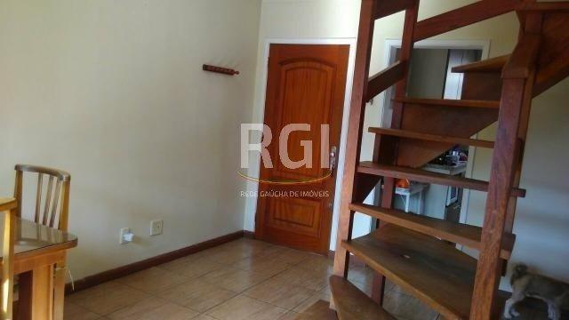 Apartamento à venda com 3 dormitórios em Santana, Porto alegre cod:EL56355951 - Foto 2
