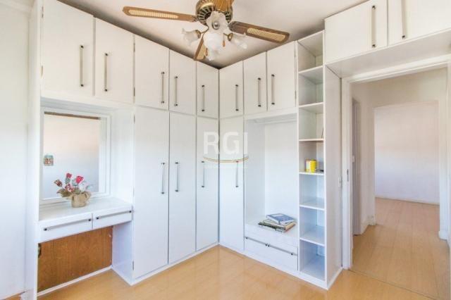 Apartamento à venda com 2 dormitórios em Jardim do salso, Porto alegre cod:EL50865421 - Foto 6