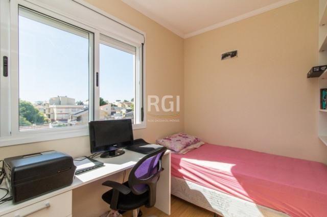 Apartamento à venda com 2 dormitórios em Vila ipiranga, Porto alegre cod:EL50876952 - Foto 3