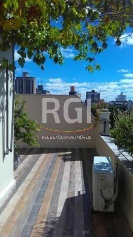 Apartamento à venda com 3 dormitórios em Santana, Porto alegre cod:EL56355951 - Foto 11