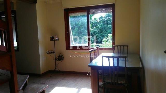 Apartamento à venda com 3 dormitórios em Santana, Porto alegre cod:EL56355951