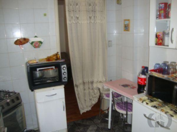 Apartamento à venda com 2 dormitórios em Nonoai, Porto alegre cod:EL56350737 - Foto 12