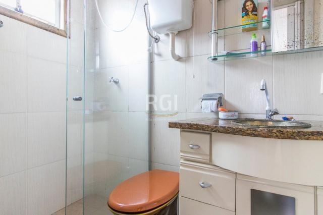 Casa à venda com 5 dormitórios em Jardim itu, Porto alegre cod:EL50877625 - Foto 20