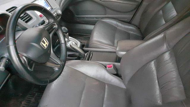 Ronda Civic 1.8 16 válvula  - Foto 5