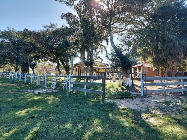 Velleda oferece espetacular sítio 2 hectares para lazer e moradia, ac troca - Foto 16