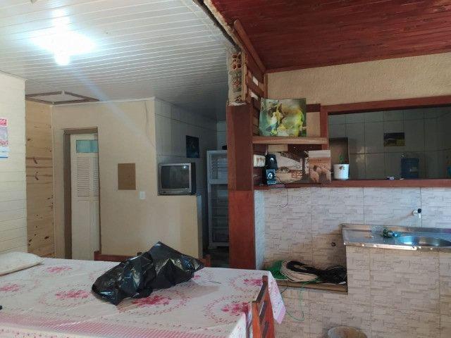 Velleda of sitio, casa, salão de festas, a 600 mts RS040, troca sítio maior - Foto 4