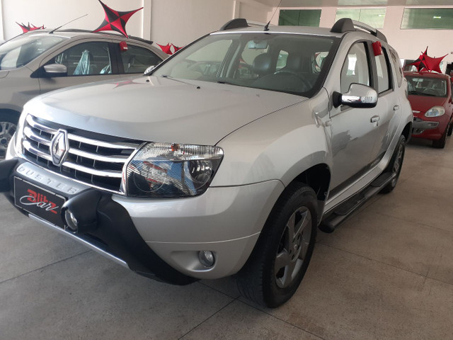 Renault Duster 1.6 Flex