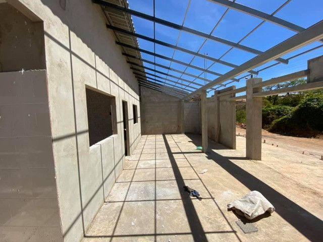 Imóvel com acabamento de qualidade em uma ótima localização no Jardim Ingá - Foto 3