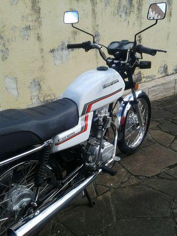 Honda cg 125 1983 - Foto 3