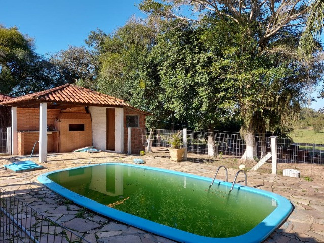 Velleda oferece espetacular sítio 2 hectares para lazer e moradia, ac troca - Foto 14