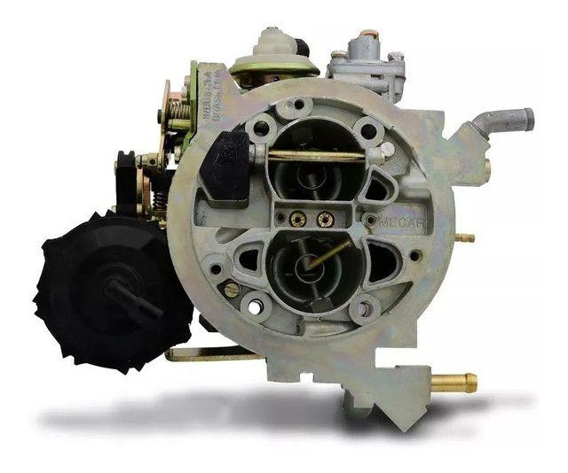 Carburador Tldf Weber (GASOLINA)<br> - Foto 4