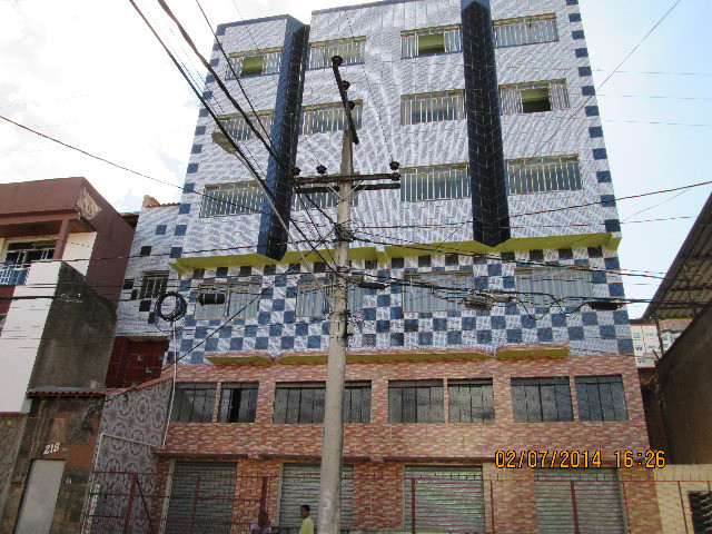 Apart hotel ao lado Hospital Monte Sinai - apartamentos mobiliados