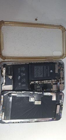 iPhone XS max 64gb, não liga - Foto 2