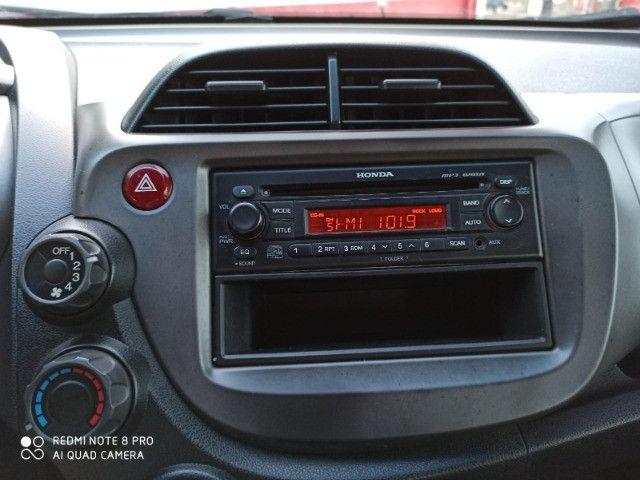 Honda New Fit LX 1.4 2011 - Foto 12