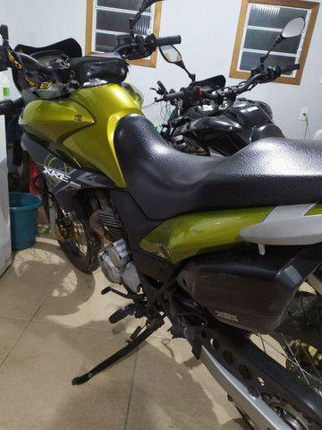 XRE 300 com ABS