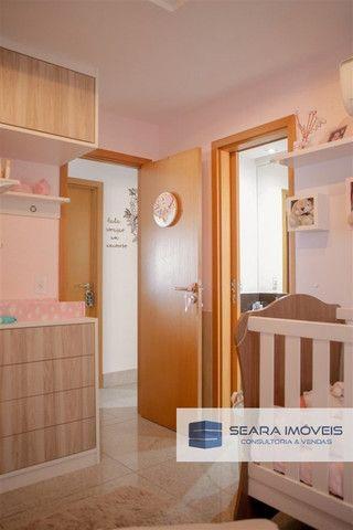 Lindíssimo Apartamento de 3 quartos, com 3 suítes na Praia da Costa ! - Foto 17