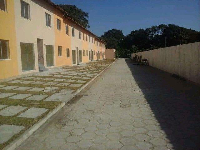 Entrega pra Abril, Residencial Aracema, Casas em Belém no Parque Verde - Foto 10