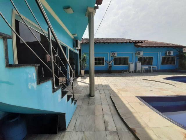 Residencia com Piscina, 4 Qtos, Modulados, Área Nobre - Foto 11