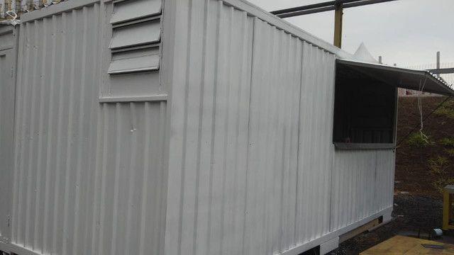 Container 6 metros 5mil reais em Uberlândia-MG ultima unidade